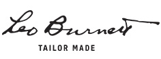 Leo Burnet Tailor Made